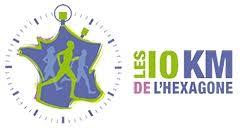 Les 10km de l'hexagone